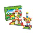 Building Block Games 74 PCS for Kid