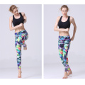 Sex Photoes Womens laufen Leggings Leggins Frauen Fitness-Studio