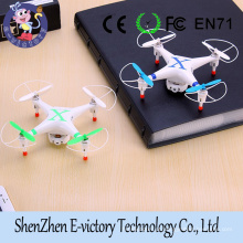 Christmas Gift RC Quadcopter w Camera Wifi Transmission Control