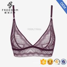 Customized lace triangle bralette katrina kaif xxx hot underwear women bf hot sexy photo underwear