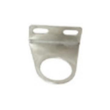 20 Type Pneumatic Pressure Gauge Aluminum Bracket