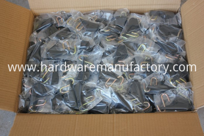 Fiber Optical Wire Clamp Packing