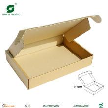 Kundenspezifische Größe und Design Pizza Box