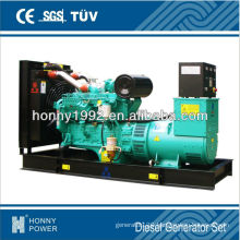 130 kVA diesel generator set
