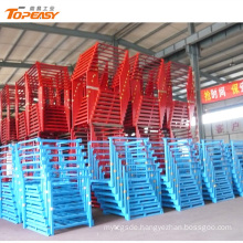 heavy duty foldable steel storage rack hs code
