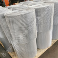 SS Expanded Metal Filter Mesh