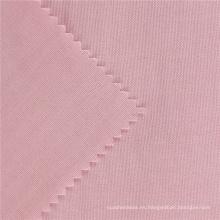 Dónde comprar Hacer bolsas al por mayor de algodón 250GSM rosa 100% tela de algodón de tela
