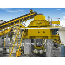 vertical shaft impact crusher equipment,gold-smelting equipment