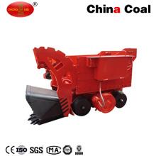 Cargador de pala de roca eléctrica de mina subterránea Z-30W