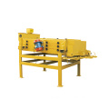 double layer chickpea seed grader vibration cleaning machine