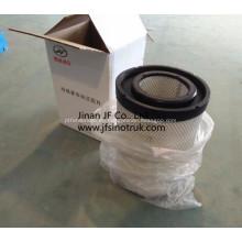 Piezas del filtro de aire para autobuses Higer 11VBK-09523