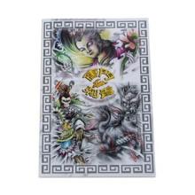 Tang porta tatuagem A4