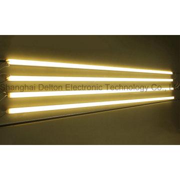 Освещение кабинета светодиодов DC12V Использование светодиодной линейки