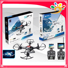 FY560G Explorers 2.4G 4CH 6-AXIS 360 eversion quadcopter Quadcopter Mode 2 Avec 2.4G FPV Rc Drone Camera