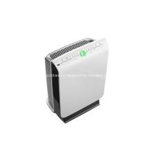 Home active carbon HEPA air purifier