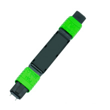 Faseroptische MPO-Buchse-Stecker 1-25dB Abschwächer