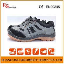 Semelle en acier pour chaussures de sécurité RS804