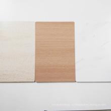 Напольная декоративная алюминиевая составная панель лист крытый