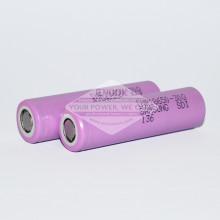 18650 Samsung 30Q Battery 3.7v 3000mAh
