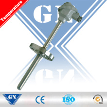 Resistência térmica com flange fixa (CX-WZ)