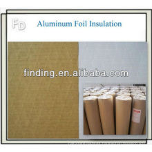 aluminium foil roof insulation wall putty price grc board