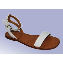 Женские летние новые дикие плоские спортивные сандалии