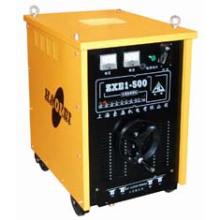 Machine à souder, soudeuse, équipement de soudage (ZXE1-500 AC / DC)