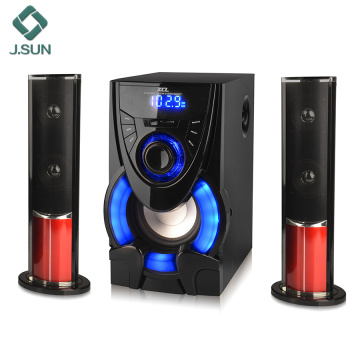 Home theater system dj dolby atmos