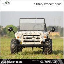 2016 Neueste Mini Jeep 150cc Mini Willys Jeep