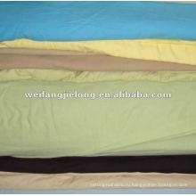100% хлопок 40х40 100x80 покрашенная равнина bedsheeting шток ткани хлопка покрашенная равнина bedsheeting хлопка покрашенная равнина bedsheeting