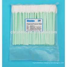 CM-PS714 Polyester Cleaning Swab for Printer Head, it is a good substitute for ITW Texwipe TX714A