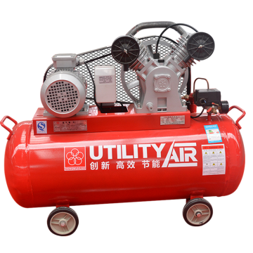 Hongwuhuan LV4008AS 220 v 3kw mini compressor de ar