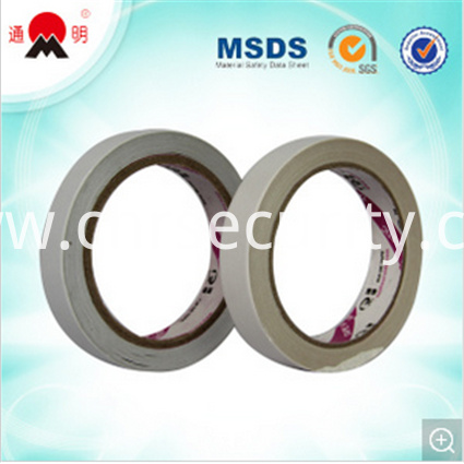Hot-Sell White Double Sided Tissue Adhesive Tape