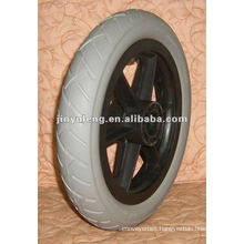 PU foam wheel 12X1.75