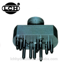 Bohrmaschinenspindel der hydraulischen Hochleistungsbohrmaschine