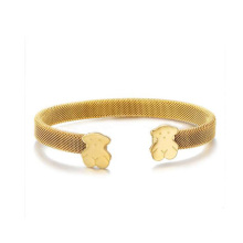 Mode Edelstahl Mesh Armband, Stahl Zeit tanishq Schmuck Armband Designs