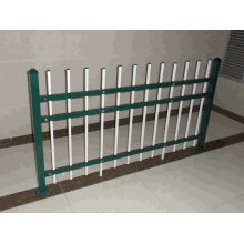Wrought Iron Guardrail in China