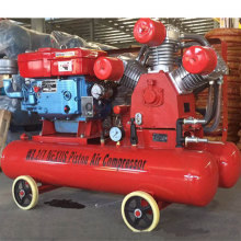Piston Air compressor W-3.2 / 7 Diesel