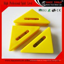 Mini nível de plástico MINI