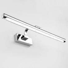 Luz de imagen LED cromada