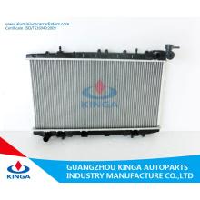 Effizienter abkühlender Autokühler für Nissan Sunny B13′91-93 Mt