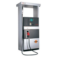 CS46 retail fuel dispenser, economical used petrol station fuel dispenser