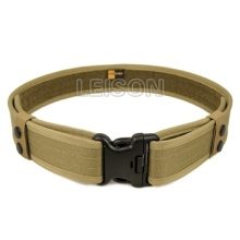 Military Tactical Belt of Nylon with SGS Standard