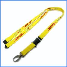 Promotional Polyester Printed Custom Lanyards for Sale