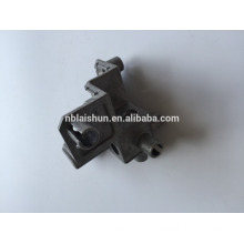 Equipment lockset aluminum die casting/zinc die casting