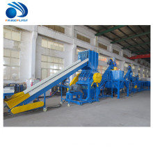 China liefern gute qualität kunststoff pvc recycling granulator maschine