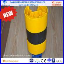 Pallet Rack Plastic Upright Protectors for Sale