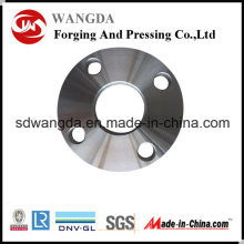 JIS Flange 10k for Pipe Fitting and Water Work