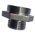 High Precision Metal CNC Machining Rapid Prototype Services