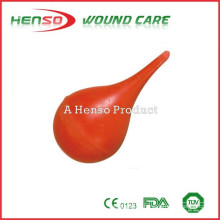 HENSO Rubber Medical Ear Washer Bulb